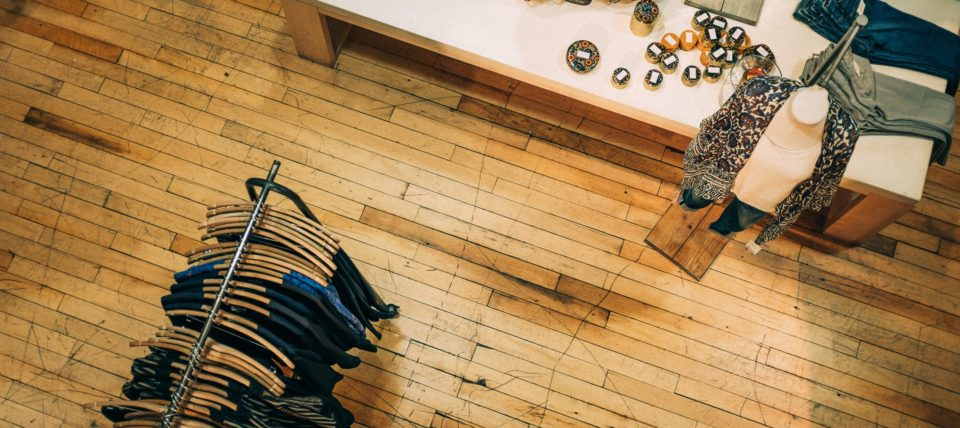 Budgeting for Pop-Up Retail