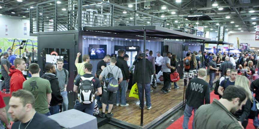 Container Trade Show